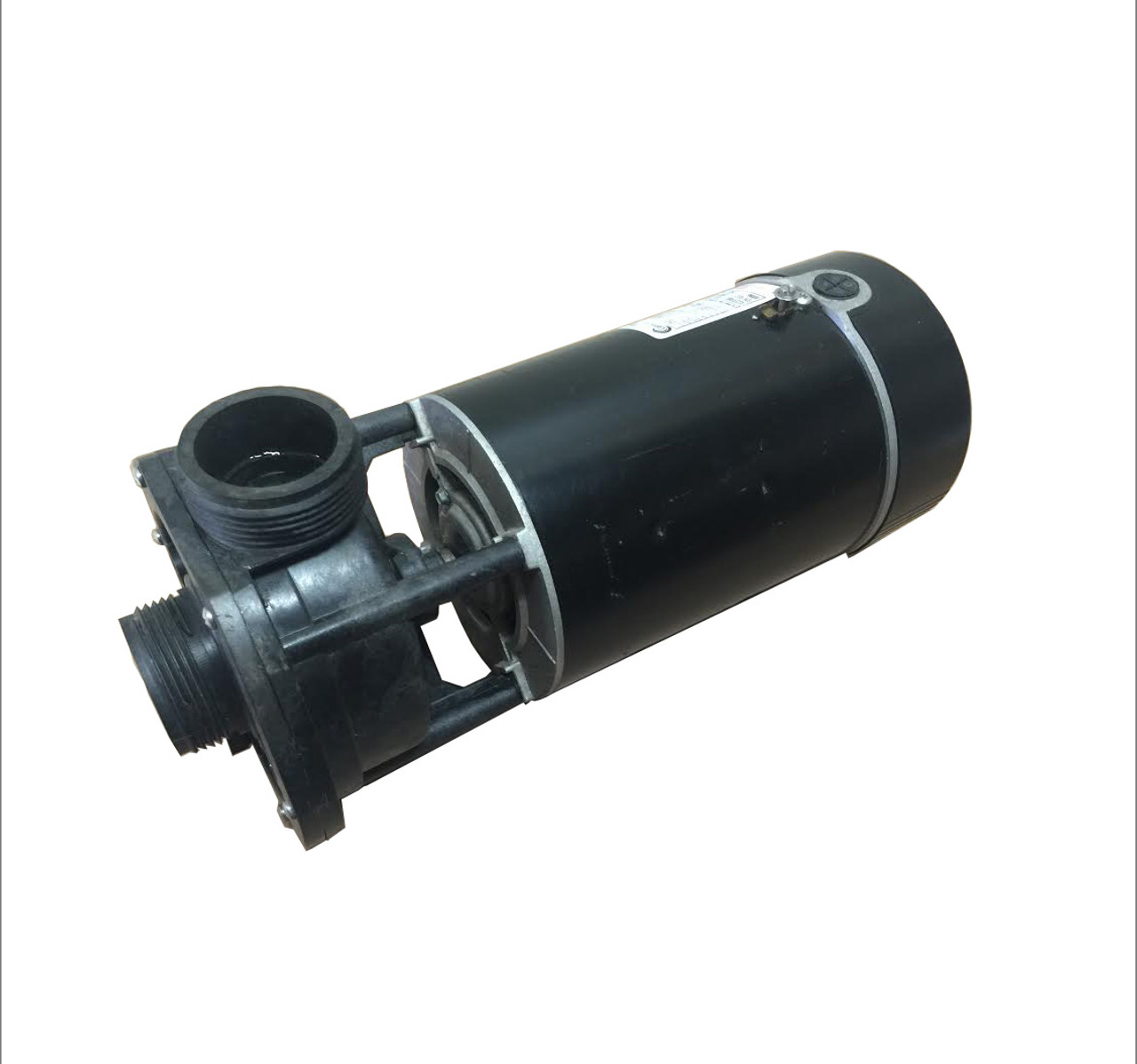 Replacement for Softub Hot Tub Pump 115 Volt 03510138-2 - Spa Parts ...