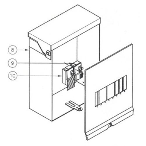 Caldera Spa Equipment Diagram - House Wiring Diagram Symbols •