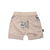 Beach Days Woven Pocket Shorts