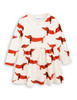 Sausage Dog LS Dress