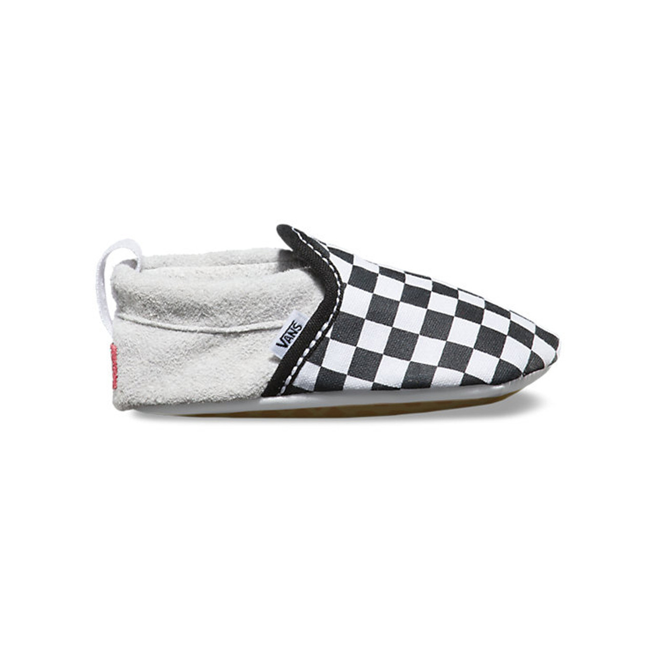 e60347ccec Vans Baby Infant Checkerboard Slip-On Shoes