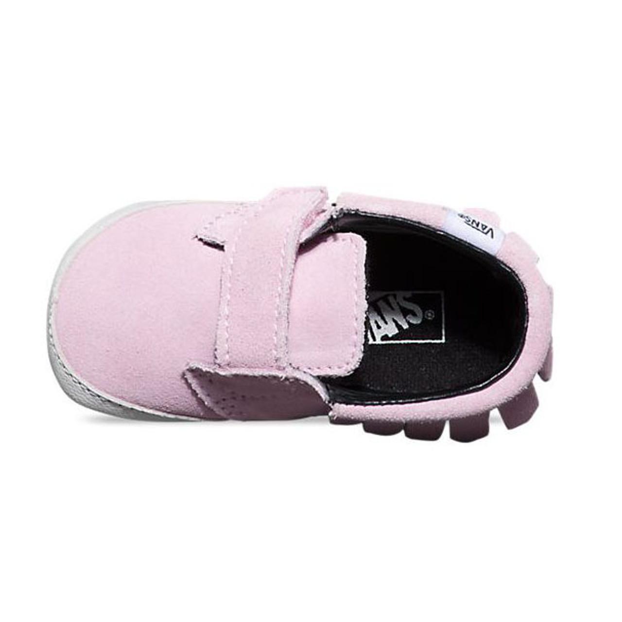 ... Infant Suede Chukka V Moc Mist Shoes
