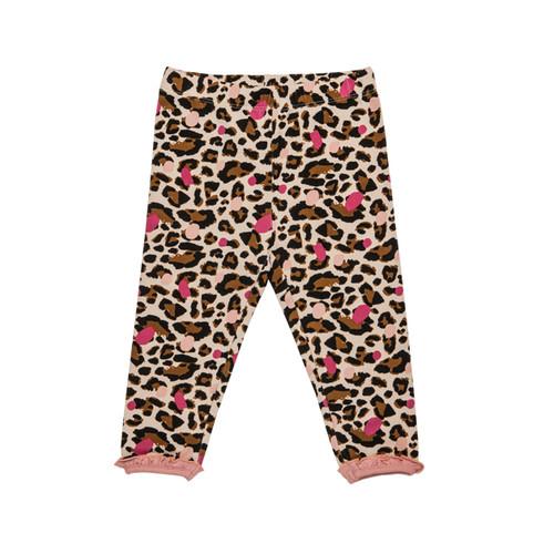 Jacobina Dotty Cat Pants