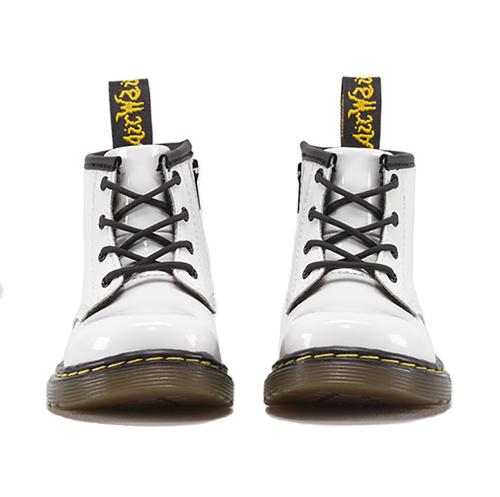 Brooklee Lace Boot Zip