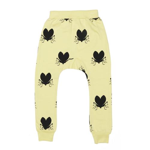 Pistachio Lovebugs Davenport Pants