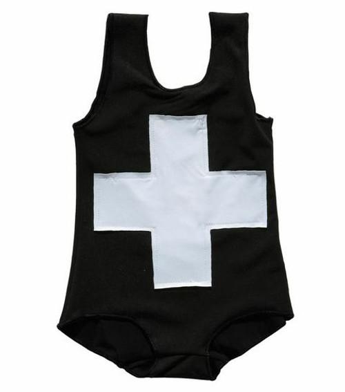 Plus Swim Suit