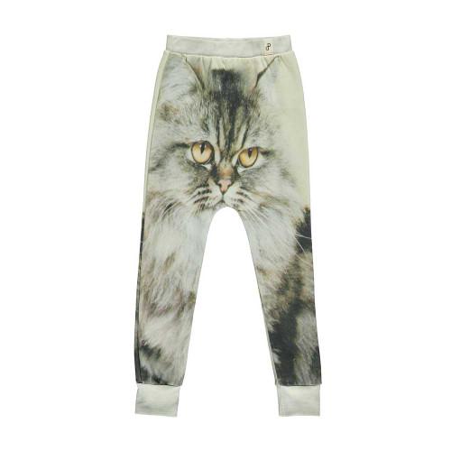 Cat 3 Baggy Legging Pants