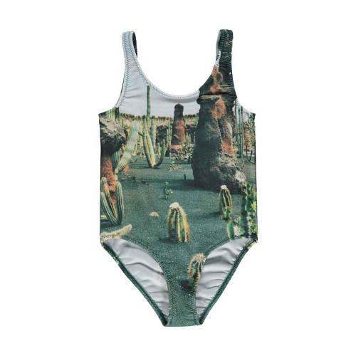 Cactus Swimsuit