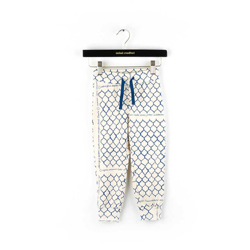 White Star Trousers