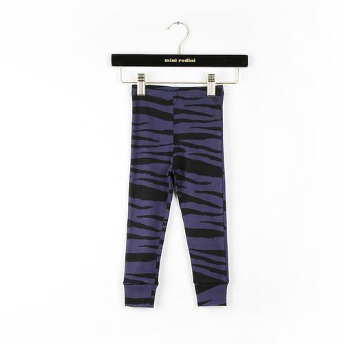 Blue Tiger Legging