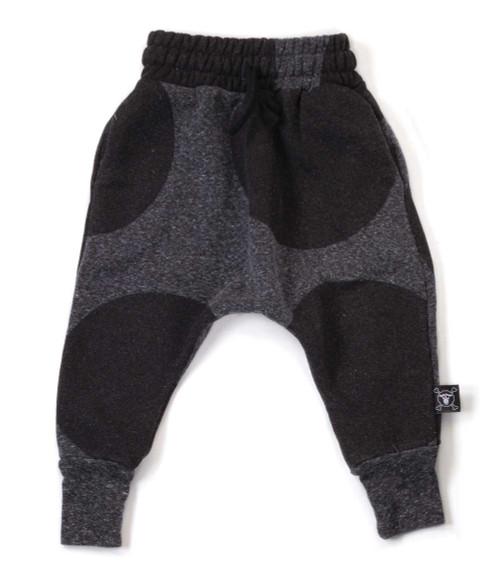 Circle Baggy Pants