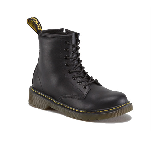 Delaney Black Softy T Boot