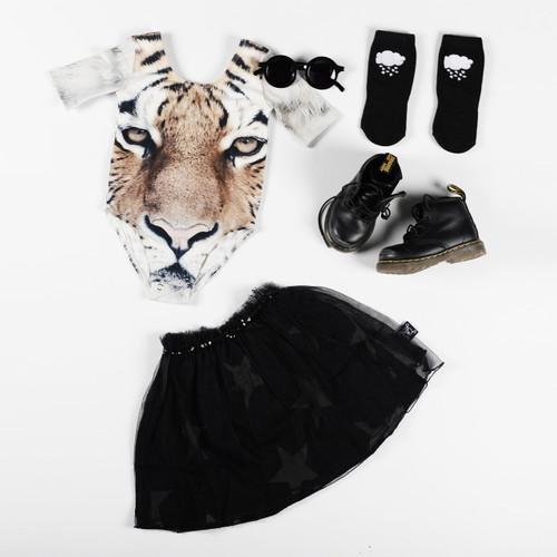 Gym Piece Tiger