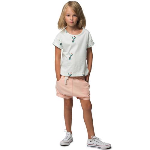 Sammic Shorts Pink