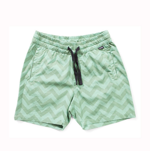 Beat Green Walk Shorts