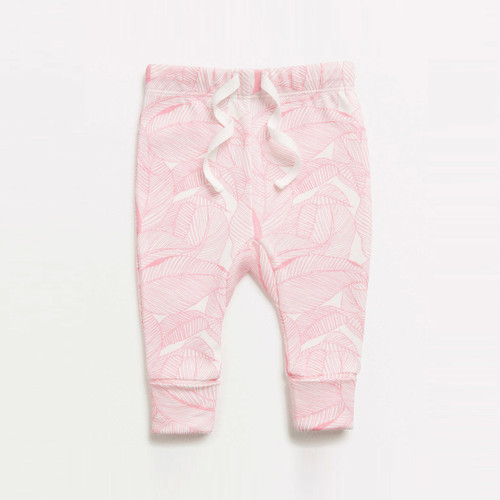 Into The Jungle Legging Pink