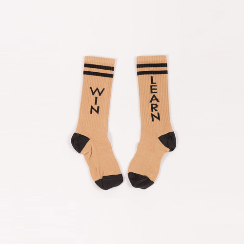 Will Learn Tennis Socks