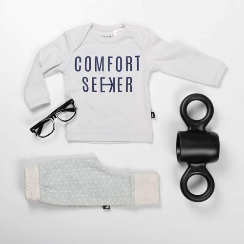 Comfort Seeker Tee