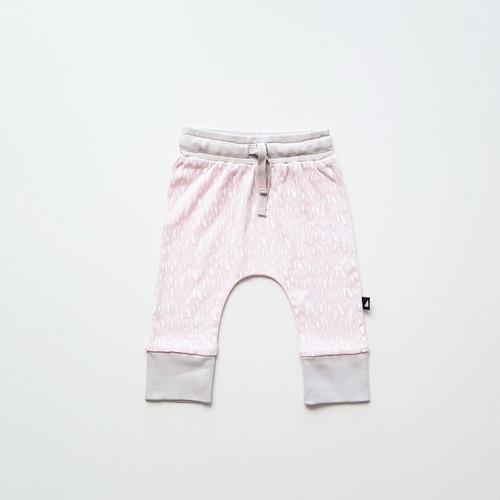 Paint Pants Pink