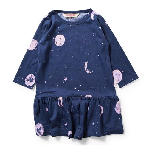 Half Moon Dress