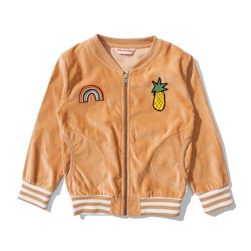 Vintage Camel Jacket