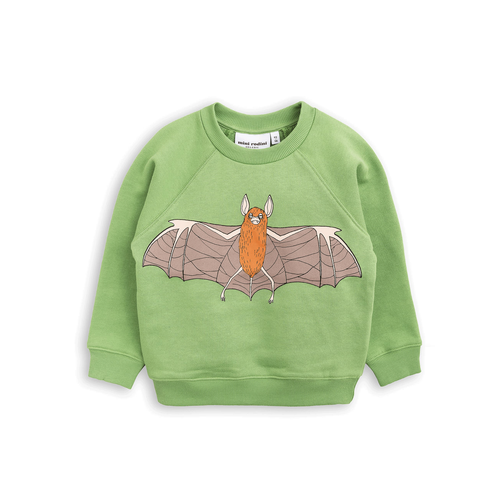 Bat Sweatshirt SP Green
