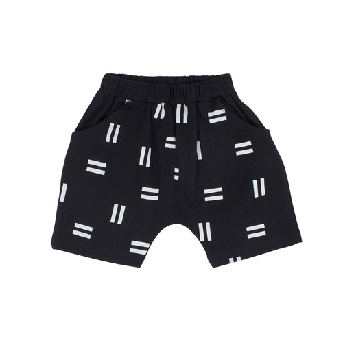 Pause Relaxed Shorts