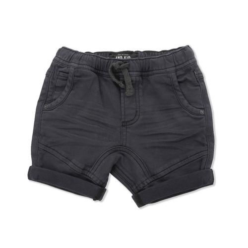 Drifter Jogger Shorts Ink