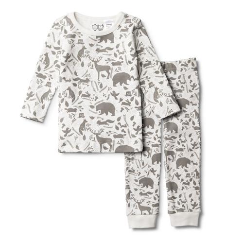 Wild Woods Pyjama Set