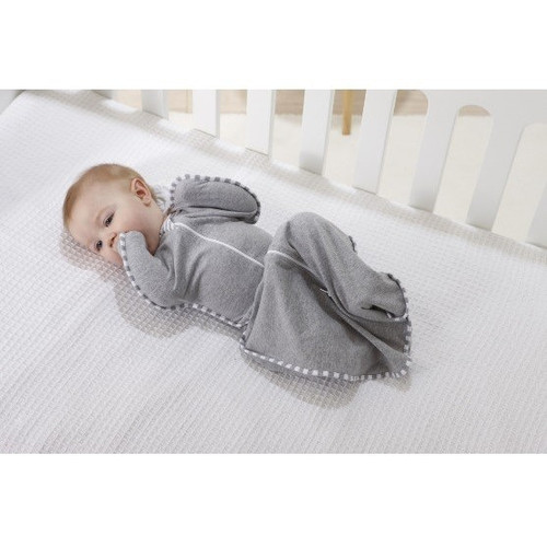 Love to Swaddle up ORIG Blue
