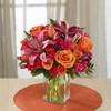 Always True Bouquet Long Island Flower Delivery