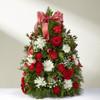 Make It Merry Tree Boxwood Tree Florist Long Island NY