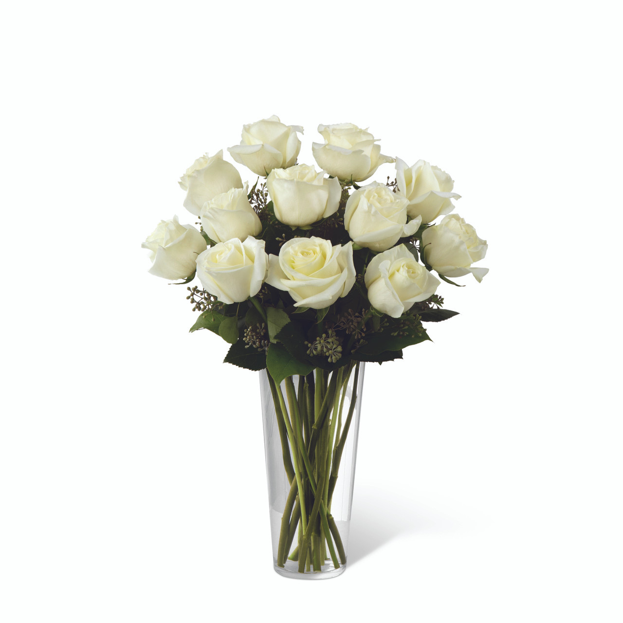 White roses long island flower delivery dozen white roses long island flower delivery mightylinksfo Image collections