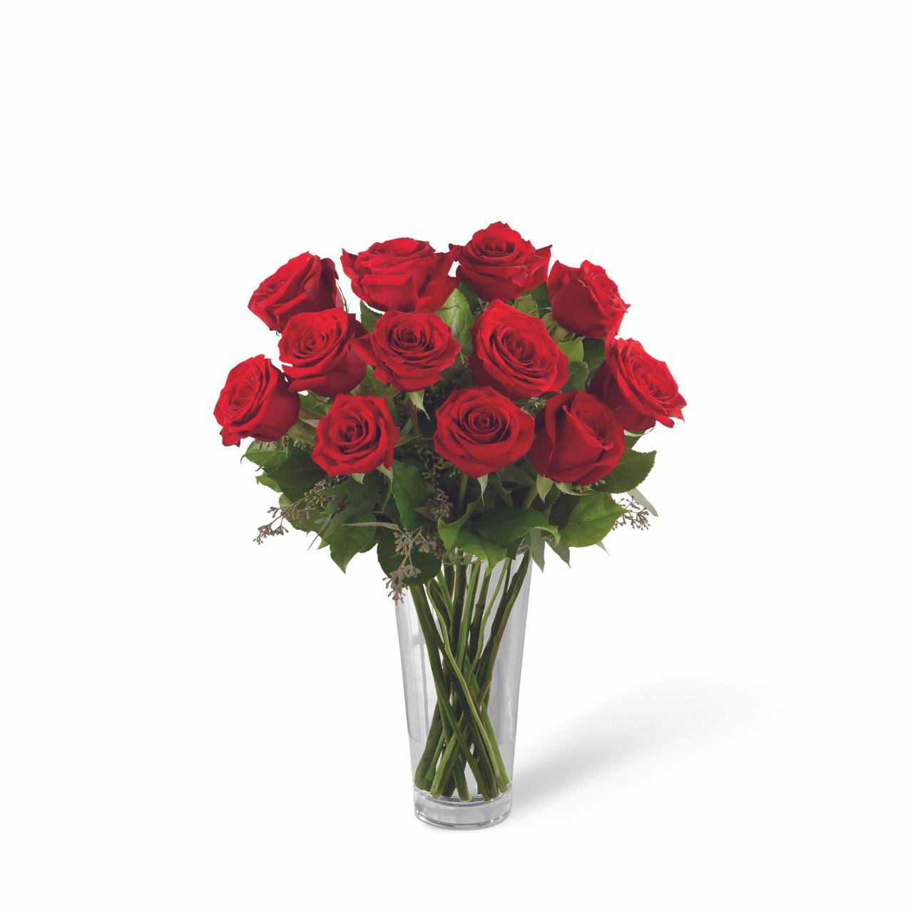 dozen red roses florist long island ny