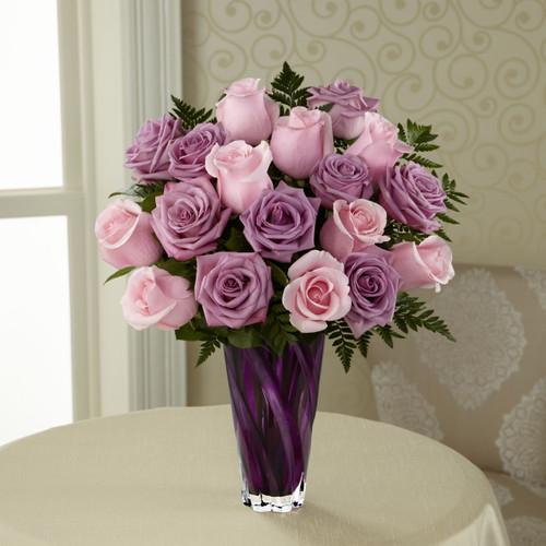 The Royal TreatmentRose Bouquet