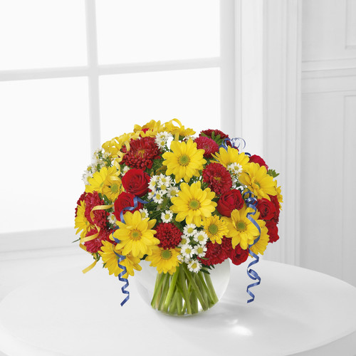 TheAll For You Bouquet