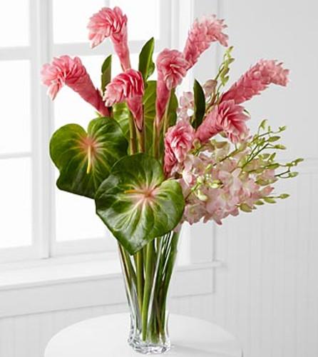TheAlluring Luxury Bouquet