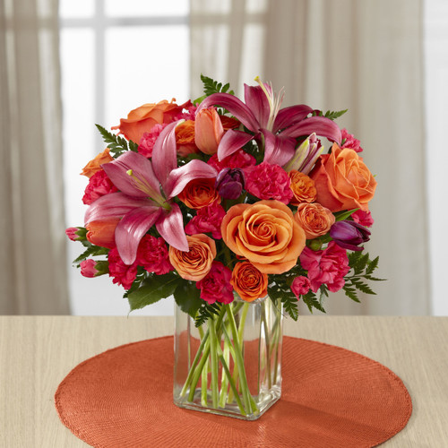 Always True Bouquet Long Island Flower Delivery