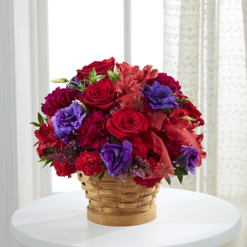 Basket of Dreams Florist Long Island NY