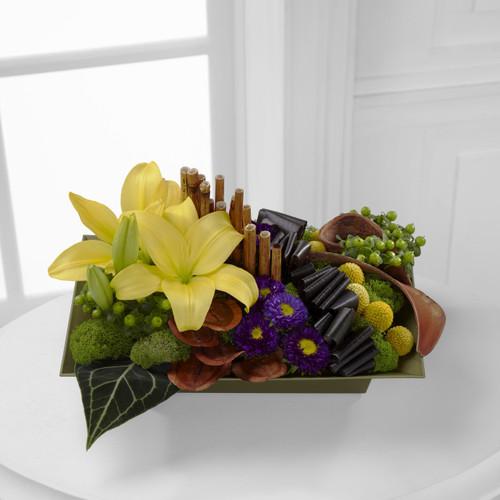 Beacon Hill Arrangement Flowers Long Island