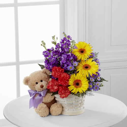 Best Year Basket Florist Long Island NY