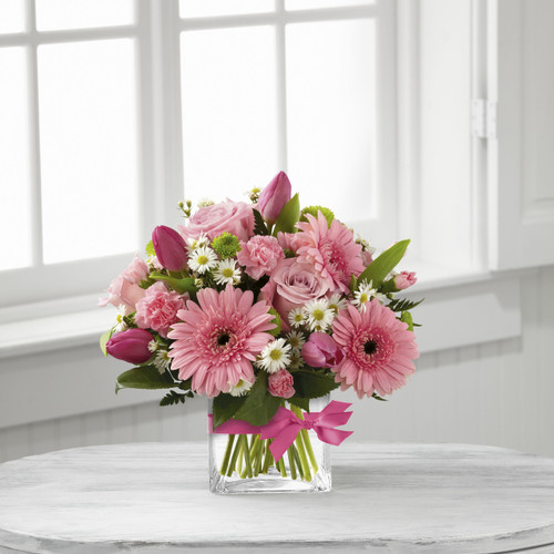 Blooming Visions Bouquet by Better Homes and Gardens Long Island Flower Delivery