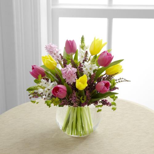 TheBountiful Beauty Bouquet