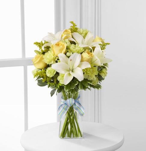 BoyOhBoy Bouquet Flowers Long Island