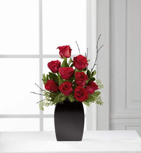 TheContemporary Rose Bouquet