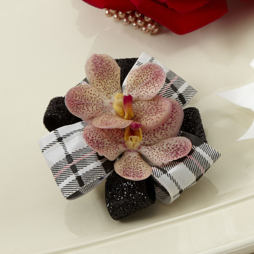 Crazy For You Wristlet Long Island Flower Delivery