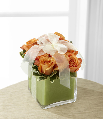 Festive Wishes Bouquet Long Island Flower Delivery