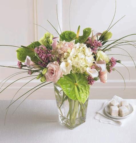 Floral Oasis Bouquet Florist Long Island NY