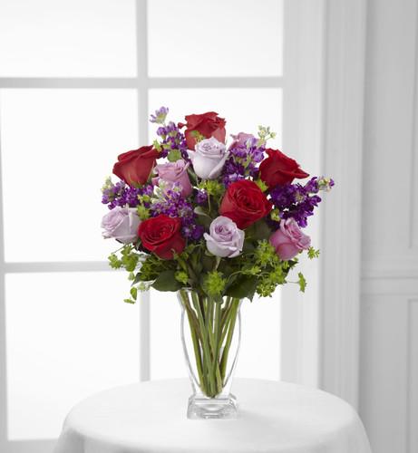 Garden Walk Bouquet Long Island Flower Delivery