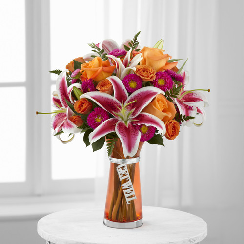 TheGet Well Bouquet